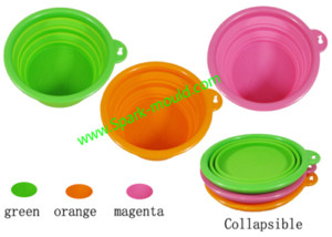 Food Silicone Bow Mould, Silicone Food Mold