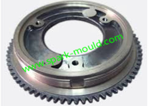 Sus304 Gear Molding, Metal Mold Machining