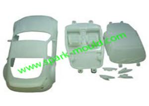 Beautiful Toy Car Prototpye Mold, Prototype Making, Design