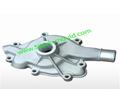 die casting molding