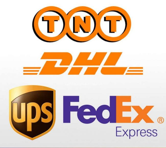 plastic Molds shipping by international express