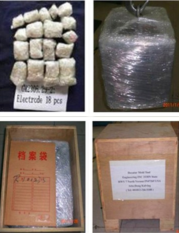 plastic mold packaging