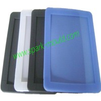 China Custom Silicone Rubber Mold