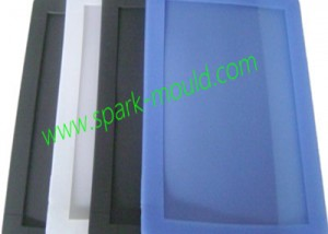 China Custom Silicone Rubber Mold
