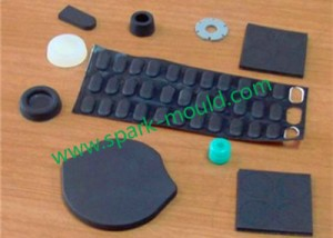 Custom Silicone Rubber Mold