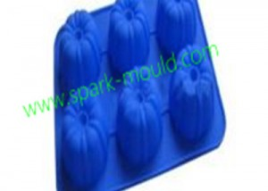 Custom Silicone Rubber Molding Manufacturer, Factory China