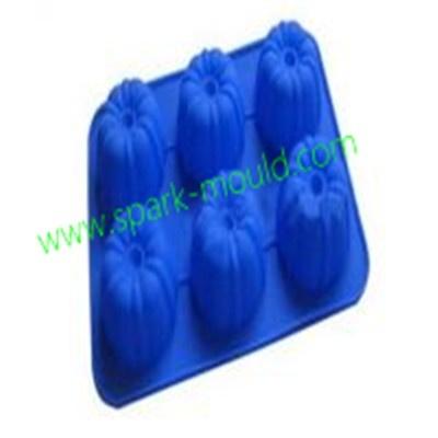 custom silicone rubber molding