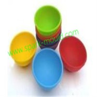 Silicone Bowl Mold, Silicone Rubber Mould