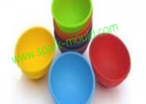 Silicone Bowl Mold, Silicone Rubber Mould