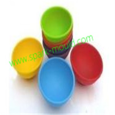 food silicone bowl