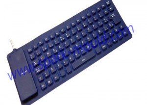 Custom laptop keyborad Silicone Rubber Mold