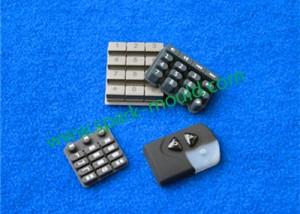 Rubber Compression Molding, Custom Silicone Rubber Mold
