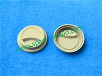 Rubber Cup Washer Mold, Custom Silicone Rubber Mold