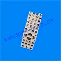 Silicone Keyboard Mold, China Silicone Mold