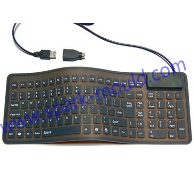 silicone keyboard from China