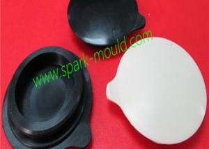 Silicone Rubber Cap Mould, Silicone Rubber Mold Supplier