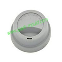 Silicone Rubber Cap Mould, Custom Silicone Rubber Mould