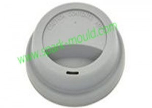 Silicone Rubber Cap Mould, Custom Silicone Rubber Mould