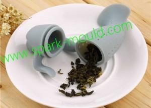 Silicone Rubber Fish Mould, China Custom Silicone Rubber Mold