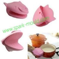 Custom Silicone Rubber Mould