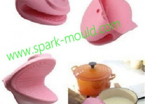 Custom Silicone Rubber Mould