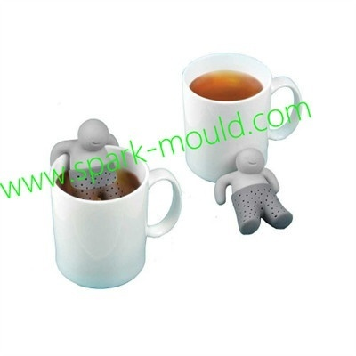 silicone rubber for tea-infuser