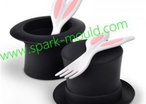 Silicone Rubber Hat Mold, Custom Silicone Rubber Mold