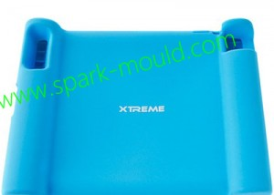 Custom Silicone Rubber Mold, Ipad Silicone Mold
