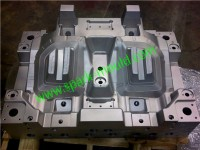 Aluminum Die Casting Mould, Die Casting Mould Making