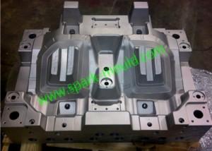 Aluminum Die Casting Mould, Die Casting Mould Making