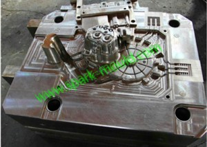 Aluminum Die Casting Mould, Die Casting Mold Making