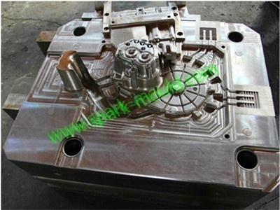 Aluminum-Die-Casting-Mold