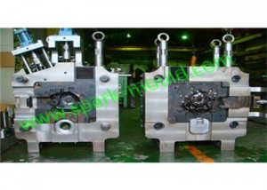 Zinc Die Casting Tool Mould, Die Casting Mold Making