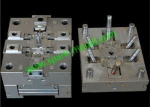 Aluminum Die Casting Mold, Die Casting Mold Making