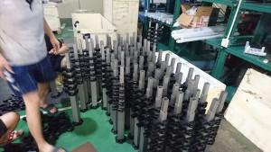 High Precision Plastic Molds,Plastic and Aluminum Extrusion Parts