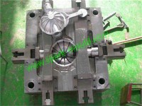 Industrial Cylinder Die Casting Mold, Die Casting Mold Making