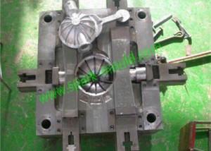 Industrial Cylinder Die Casting Mold, Die Casting Mold Making