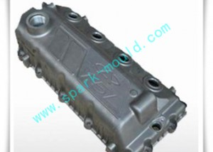 Die Casting Processing Molding, Aluminum Processing Molding