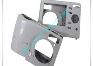 Housing Part Die Casting Molding, Camera Parts Molding