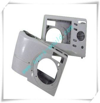 camera_housing_part_die_casting_manufacturer
