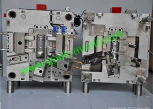 China Die Casting Mold, Custom Die Casting Mold Making