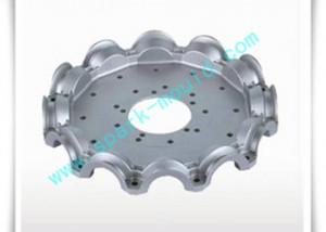 Aluminum Enclosures Molding, Die Casting Molding