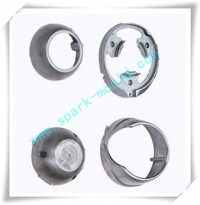 Aluminum Die Casting Molding, Camera Parts Molding