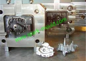 Die Casting Mould, Die Casting Mold Making China