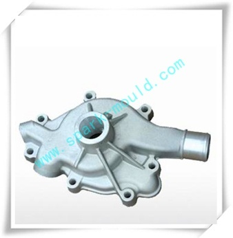Pump Housing Die Casting Mold, Die Casting Mold Making