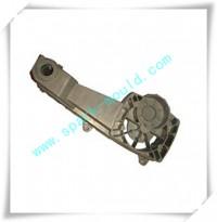 Die casting molding manufacturer