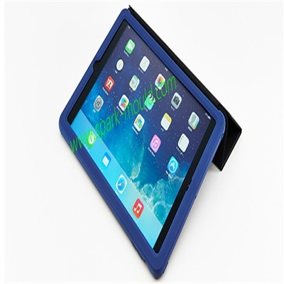 8.24silicone case ipad