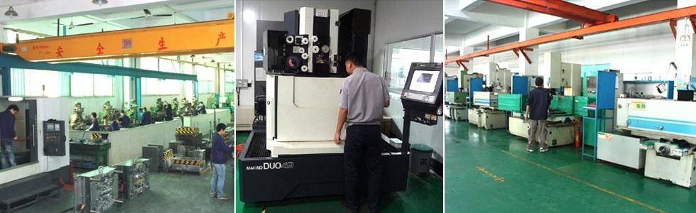 Plastic Injection Molding Manufacturer