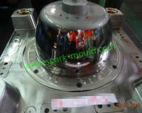 Mirror Polished Plastic Mold, Plastic Mold Making