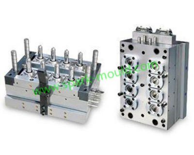Plastic Injection Mould, Plastic Mold Making
